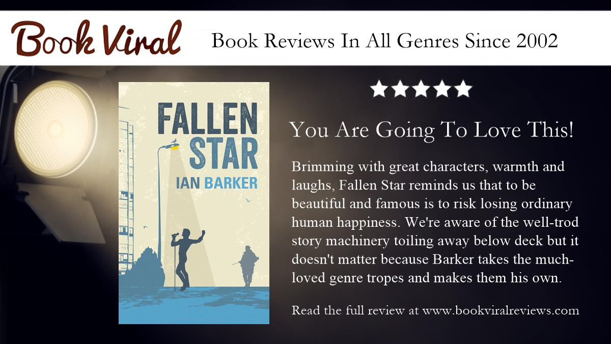 Fallen Star - A Romantic Comedy